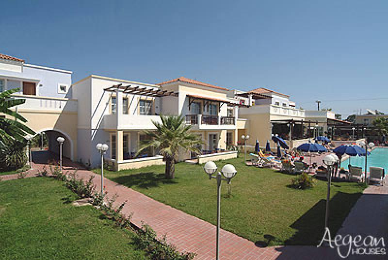 Aegean Houses Hotel Kos